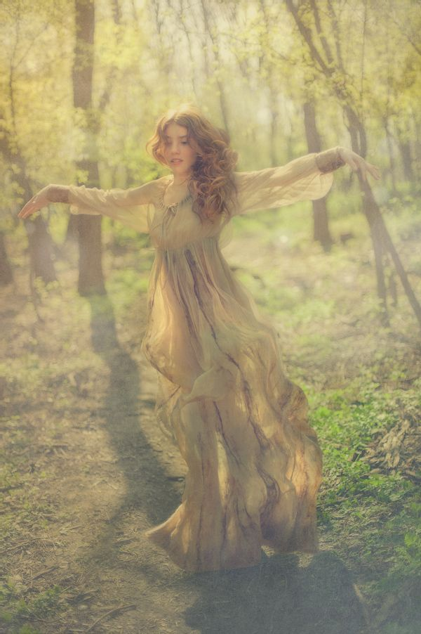 FREEING OURSELVES – Ritual of Self-Forgiveness